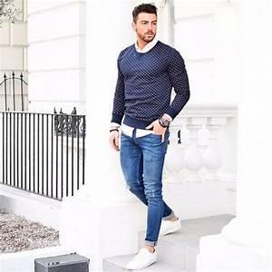 Tenue Blanche Homme : mode homme automne hiver 2017 2018 inspirez vous de nos id es tendance mode mode homme ~ Melissatoandfro.com Idées de Décoration
