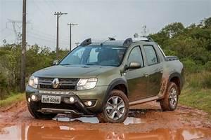 Teste  Renault Duster Oroch Dynamique Autom U00e1tica