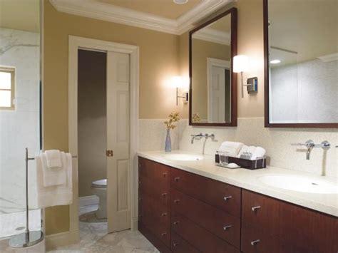 solid surface bathroom countertops hgtv