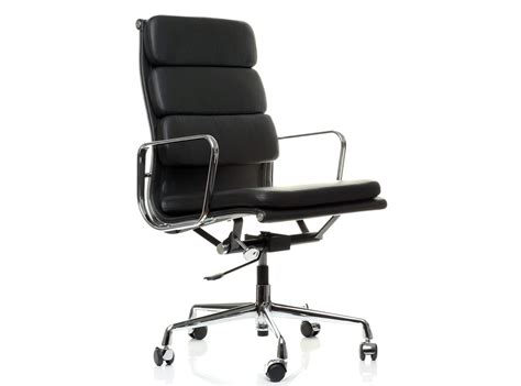 eames office chair ea219 soft pad high back replica