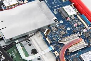 Hp Pavilion X360 Disassembly And Ram  Hdd Upgrade Options
