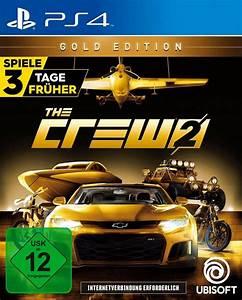 Xbox One X Otto : the crew 2 gold edition playstation 4 kaufen otto ~ Jslefanu.com Haus und Dekorationen