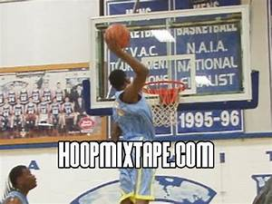 Andrew Wiggins Gets His Head ABOVE The Rim! Puts On Aerial ...
