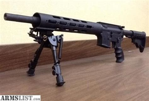 50 Bmg For Ar 15 For Sale by Object Moved