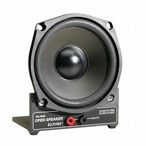 Open Speaker - Wa-9900