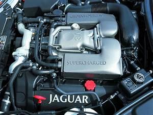 2003 Jaguar Xkr Coupe
