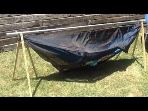 turtledog hammock stand diy turtledog hammock stand doovi