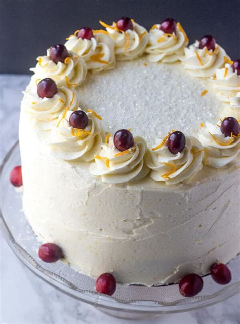 easy layer cake recipes   blog recipes