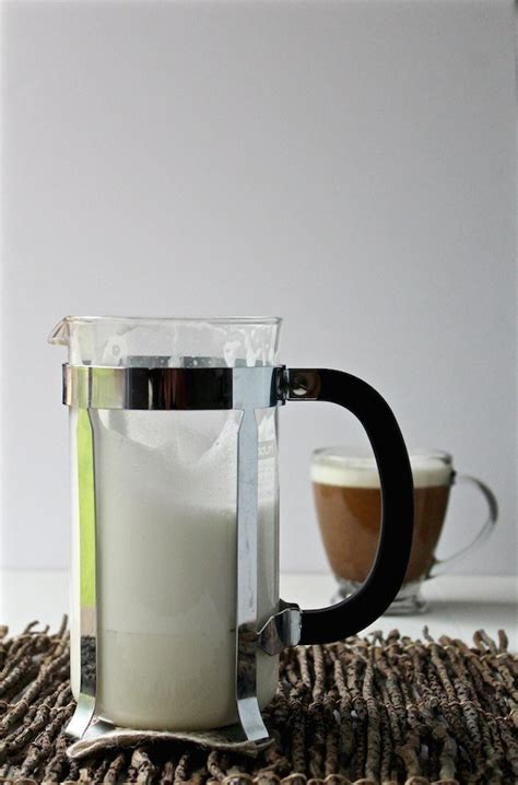 Greek coffee is a dark, strong black coffee served with the grounds in the cup. 5 INGENIOUS WAYS FOR HOW TO USE A FRENCH PRESS (STEP-BY-STEP PHOTOS) - Bessie Bakes