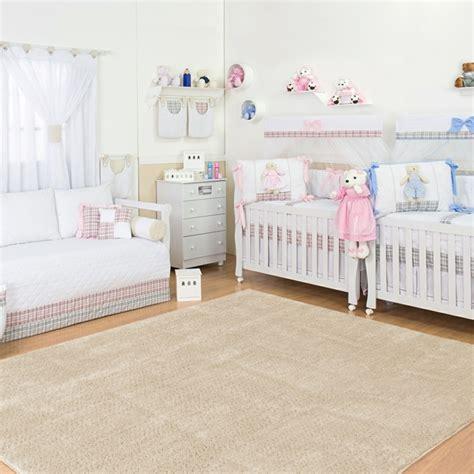 kinderzimmer gestalten zwillinge babyzimmer f 252 r zwillinge einrichten und gestalten 30