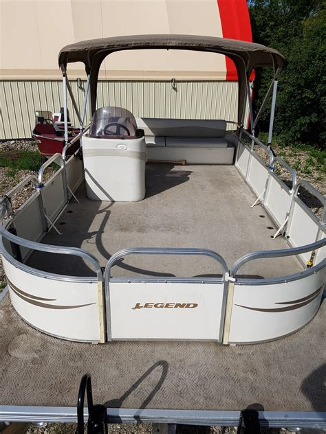 Legend Boats Perth by Boats Perth Boat Rentals