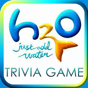 H20 Just Add Water Dress Up Adventure