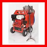 Pictures of Truck Mount Carpet Steam Cleaner