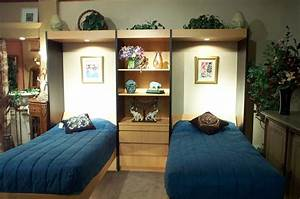 Have, A, Murphy, Bed, Chicago, For, Comfortable, And, Stylish, Bedroom, U2013, Homesfeed