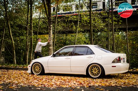 lexus is300 stance black image gallery white is300