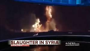 ABC News Apologizes For Airing Fake Syria Bombing Video