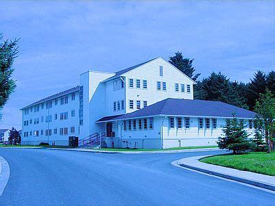 Base Kodiak  Mwr Division  Guest House