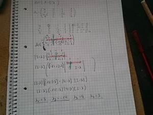 Eigenvektoren Berechnen Online : aufgabe h29 affine abbildungen mathelounge ~ Themetempest.com Abrechnung