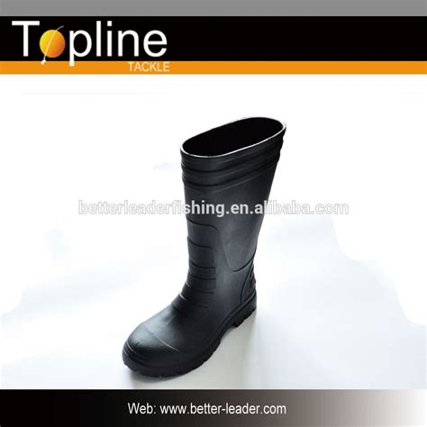 Boat Shoes In Rain by Safety Boot Type Warm Ladies Rain Eva Boat Shoes Boots