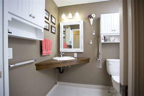 Bathroom Layout Sink by Bathroom Accessible