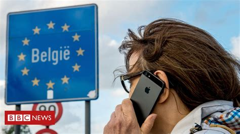 no deal brexit won t bring back mobile roaming charges minister news