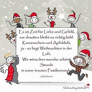 Weihnachtswünsche Ideen Lustig : spr che f r weihnachtskarten gesch ftlich sch n advent ~ Haus.voiturepedia.club Haus und Dekorationen