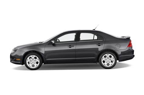 2010 Ford Fusion Se Reviews by 2010 Ford Fusion Reviews And Rating Motortrend