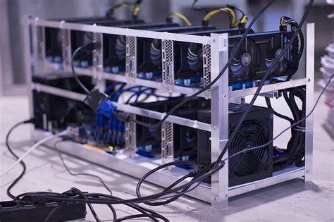 Building mining rigs and mining cryptocurrencies used to be considered a thing that only nerds and computer geeks do. I Built an Ethereum Mining Rig in 2020 for Under $1,000 ...