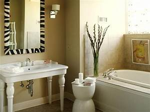 victorian bathroom design ideas pictures tips from hgtv With kitchen cabinet trends 2018 combined with leopard print wall art