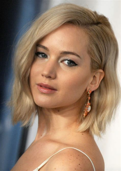 Jennifer Lawrence: ?Female empowerment is totally