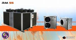 Pompe à Chaleur Aérothermique : pompe a chaleur reversible aerothermique gamme rm 55 c ~ Premium-room.com Idées de Décoration