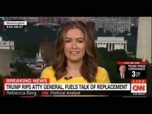 CNN Breaking News 25/july 2017 - YouTube