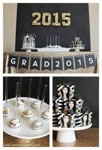 40 graduation party ideas grad decorations party