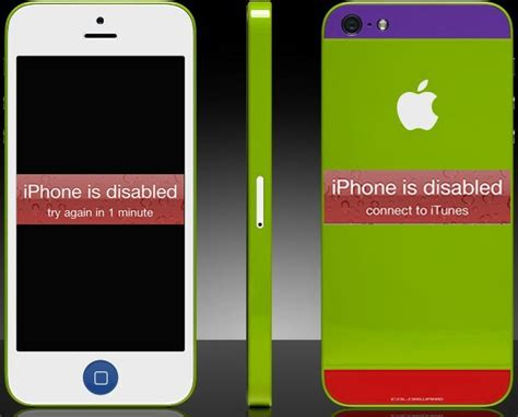 how to unlock a disabled iphone for forgotten iphone password iphone is disabled how to