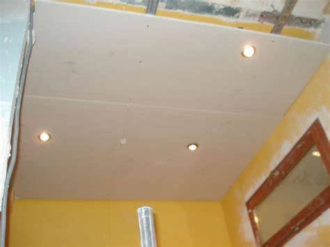 plafond salle de bain pvc 2 faux plafond salle de bain castorama chaios evtod