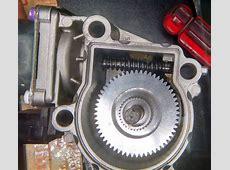Transfer Case Motor Gear Repair Kit For BMW E83 X3 E53 X5