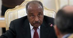 Eritrean Foreign Minister Meets Russian Deputy FM in ...