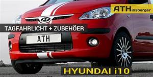 Hyundai I10 Tuning : hyundai i10 tuning zubeh r tagfahrlicht ~ Jslefanu.com Haus und Dekorationen