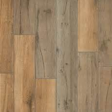 Floor And Decor Porcelain Tile Birch Forest Noce Wood Plank Porcelain Tile 6in X 36in 100063981 Floor And Decor