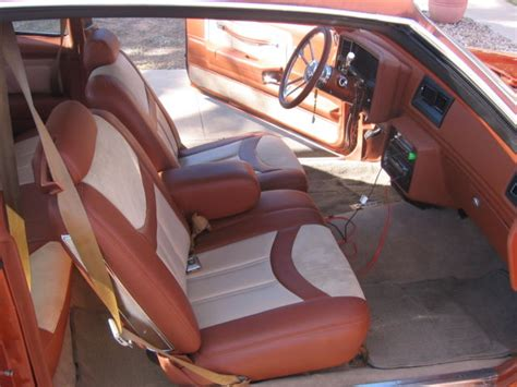 Related Of 79 Monte Carlo Custom Interior