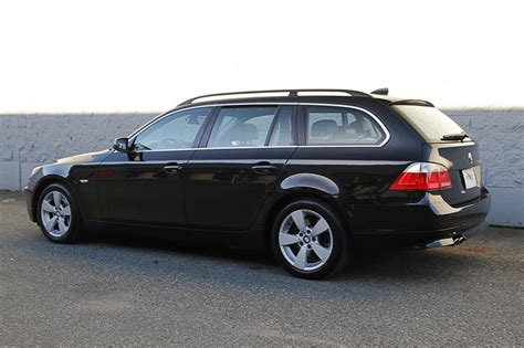 2006 Bmw 530xi Wagon Outside Nanaimo, Nanaimo