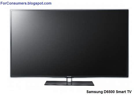 samsung tv test samsung d6500 smart tvs test and review