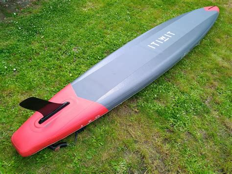 exclusivit 233 le stand up paddle gonflable randonn 233 e itiwit de d 233 cathlon stand up paddle