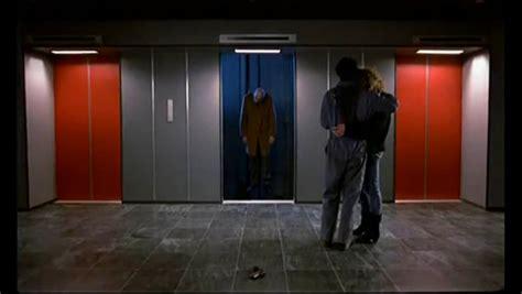 lift el ascensor  peliculas de terror