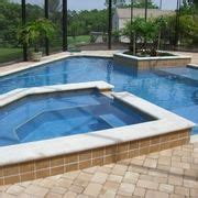 calcium deposits pool tiles and swimming pool tiles on