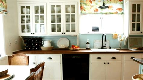 refreshing restoration tips for your tired kitchen cabinets