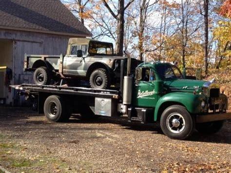 Post Thumb Mack Trucks