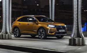 Citroen Ds Crossback : citroen ds 7 crossback revealed as suave new suv performancedrive ~ Medecine-chirurgie-esthetiques.com Avis de Voitures