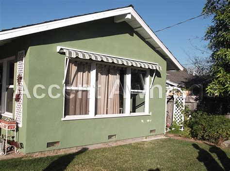 retractable window awnings awnings  windows exterior window awnings