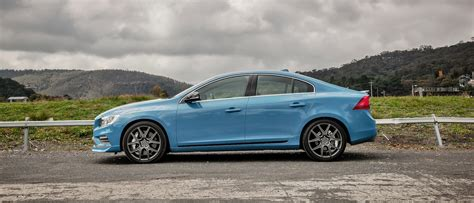 Review Volvo S60 by 2014 Volvo S60 Polestar Review Caradvice